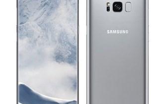 Samsung Galaxy S8 64GB silver / zamjena za S9/S9+