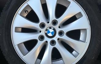 BMW FELGE 16 coli