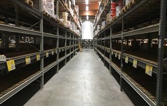 Potrebni vozaci Viljuskara, skladištenje i logistika