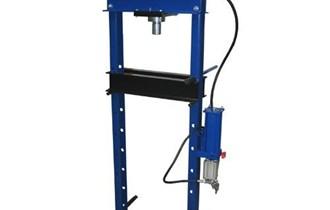 Pneumatsko-hidraulička preša 20t TL0501-2