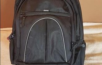 Ruksak za laptop / prijenosno računalo 17,3 Hama 50x40x20cm