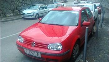 VW Golf IV 1.4, 16 v, registriran godinu dana, 139 000 km
