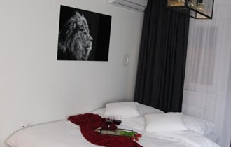Apartman Top Centar 1 - Osijek