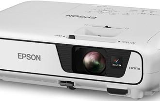 Projector EPSON EB-S31