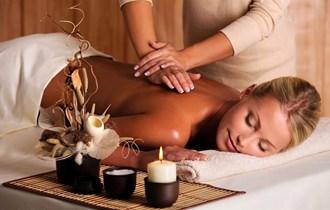 Medocinska masaža