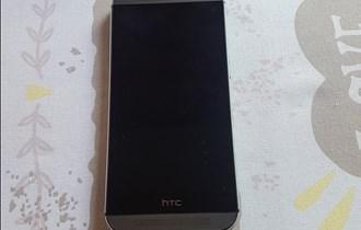 HTC M8 - kao nov