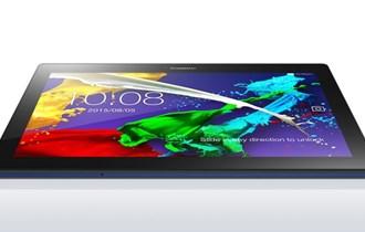 Tablet Lenovo A10-30F 10,1/Quad-core/2GB/16GB/Plavi/Android