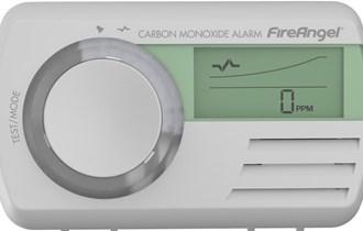 Detektor ugljičnog monoksida