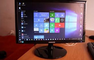 Samsung S19B150 LED monitor