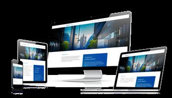 Izrada web stranica 500,00 kn sa domenom i hostingom