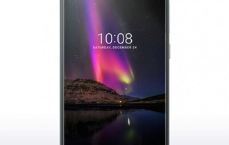 Lenovo Smartphone Phab2 PB2-650M PLUS,Octa-core, 3GB/32GB, FHD, IPS