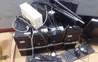 Kompjutori HP 3 komada