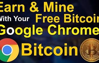 Zaslužite Bitcoine medtem ko uporabljate Google Chrome ali Mozillo Firefox. Normalno lahko delate na računalniku, medtem ko se v ozadju rudarijo Bitcoini. Povabite svoje prijatelje in zaslužite veliko več denarja! Vredno je poiskusiti, stvar deluje in je