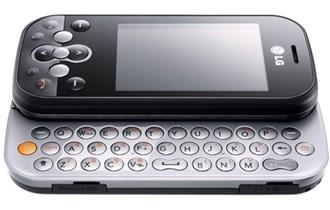 LG KS360,sve mreze,qwerty tipkovnica,touch screen,punjac,hr meni