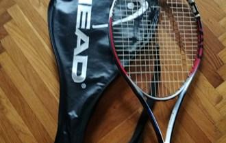 Teniski reket Head Titanium 3100