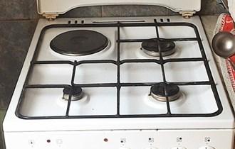 Plinski štednjak Gorenje