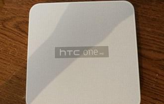 HTC ONE M9 (Gunmetal Grey)