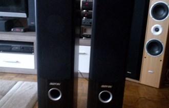 Samostojeći zvučnici BOYIN / HO - 2020