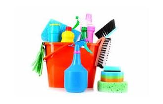 E M A - Čišćenje i održavanje intreijera