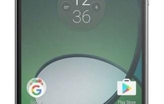 "Motorola Moto Z Play 32 GB, 3 GB RAM-a, 5,5\"" NOVO"