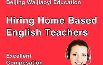 Online English teacher 8$-12$ per hour