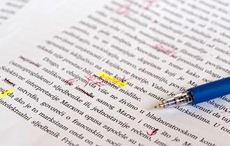 Lektoriranje i pisanje radova