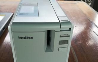 Printer za barcodove
