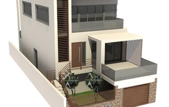 Izrada nacrta i 3D vizualizacije interijera i eksterijera