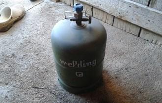 Plinska boca 3kg