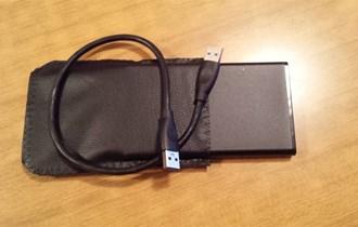 Vanjski HDD 500GB USB 3.0