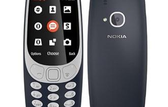 Nokia 3310 model 2017 NOVO
