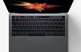 MacBook Pro 13 Touch Bar 512 GB SSD