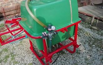 traktorska šprica kžk 350 lit.
