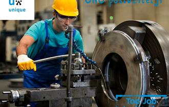 CNC posluzitelj/operater