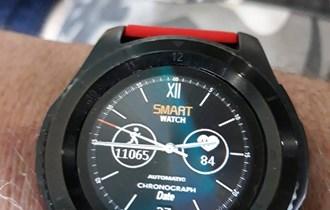 SmartWach M1