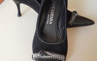 Talijanske ženske cipele Accademia, br. 37