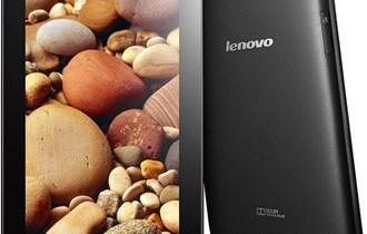 "LENOVO IDEATAB A1000 MT8317 1.2 GHz/ 1 GB RAM, 16 GB/ 7\"" / WSVGA, BLUETOOTH, CAMERA/ ANDROID 4.1"