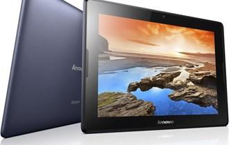 "LENOVO TAB A10-70 8121 QUAD CORE 1.2GHz/ 1GB RAM, 16GB SSD/ 10\""/ WXGA, BLUETOOTH, CAMERA/ ANDROID 4.2"