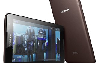 "LENOVO TAB A8 8382 QUAD CORE 1.2GHz/ 1GB RAM, 16GB SSD/ 8\""/ WXGA, 3G, BLUETOOTH, CAMERA/ ANDROID 4.2"