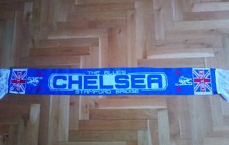 Chelsea navijački šal
