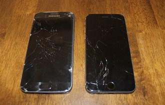 Neispravni mobilni telefoni za dijelove