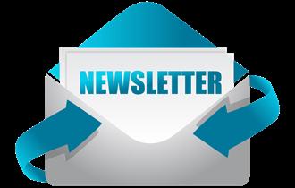 Newsletter - izrada, upravljanje, kampanje, strategija - uvijek u toku s novostima