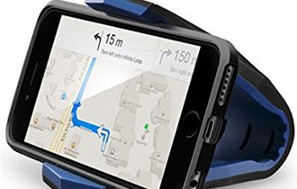 Auto nosač za mobitel,tablet. -Aligator car clip