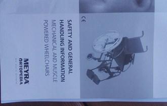 Prodajem invalidska kolica