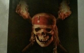 Piratis Kariba mrtvačeva škrinja