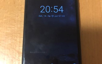 Nokia 3 black 2017