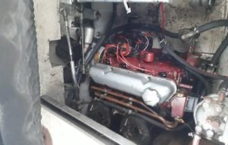 Volvo penta 130ks benzin