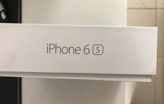 Iphone 6s/16 GB
