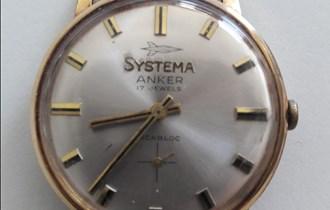 Ručni sat Systema