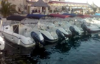 Rent a boat,Darkec - Tribunj